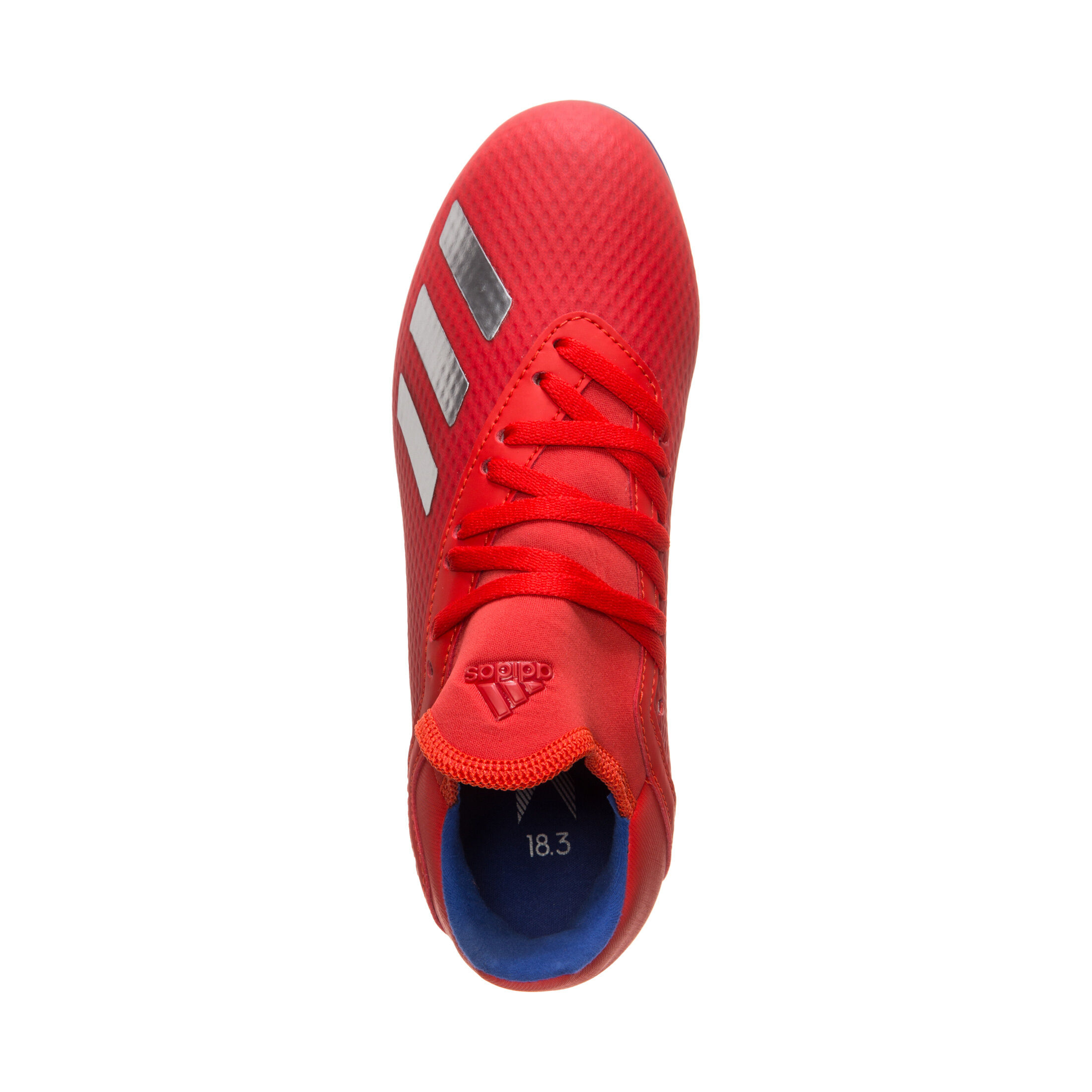 adidas Performance X 18.3 AG Fußballschuh Kinder bei OUTFITTER