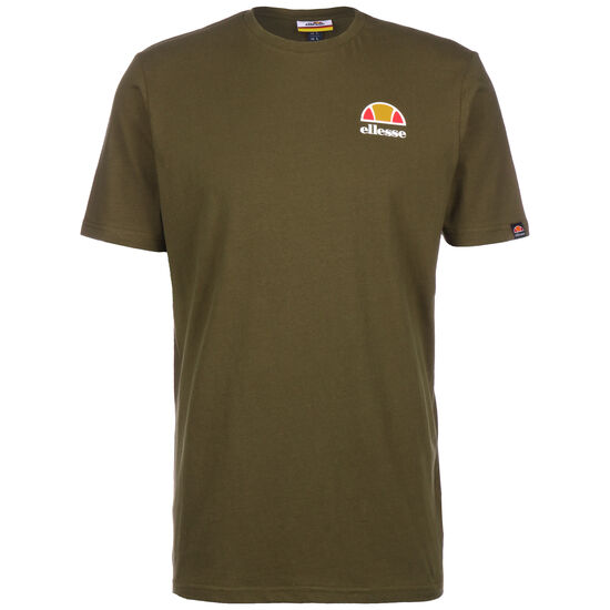Canaletto T-Shirt Herren, oliv, zoom bei OUTFITTER Online
