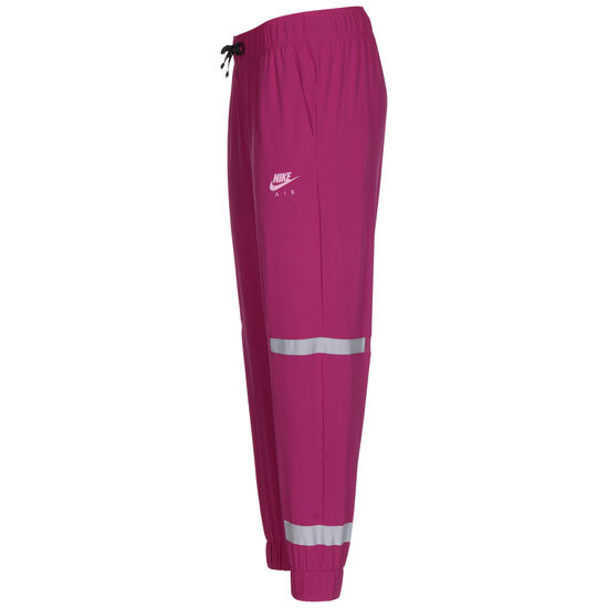 Air Laufhose Damen, pink, zoom bei OUTFITTER Online
