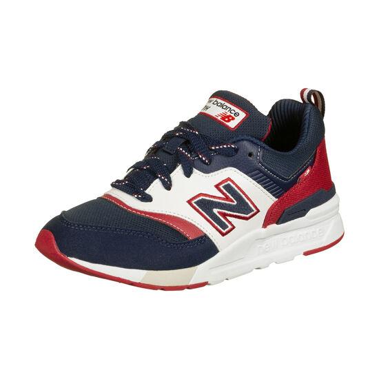 GR997 M Sneaker Kinder, dunkelblau, zoom bei OUTFITTER Online