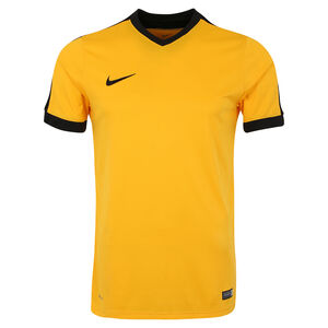 Striker IV Fußballtrikot Herren, gold / schwarz, zoom bei OUTFITTER Online