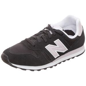 WL373-B Sneaker Damen, schwarz / grau, zoom bei OUTFITTER Online