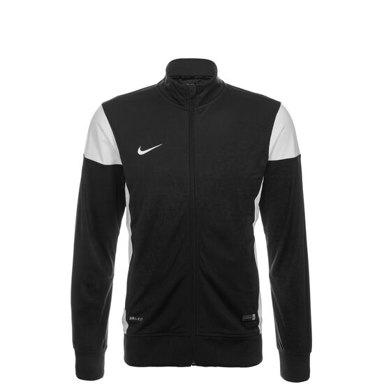 Academy 14 Sideline Polyesterjacke Kinder, Schwarz, zoom bei OUTFITTER Online