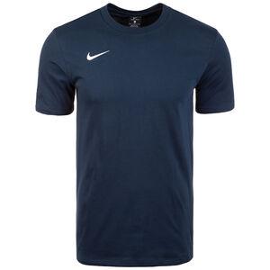 Club19 TM Trainingsshirt Herren, dunkelblau / weiß, zoom bei OUTFITTER Online