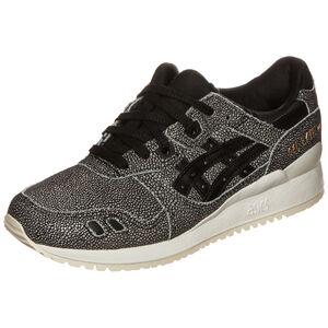 Gel-Lyte III Sneaker Damen, Schwarz, zoom bei OUTFITTER Online