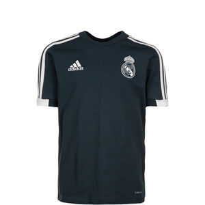 Real Madrid T-Shirt Kinder, Schwarz, zoom bei OUTFITTER Online