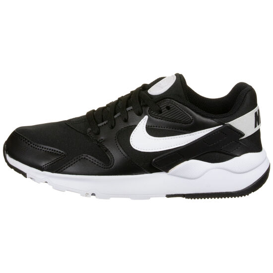 LD Victory Sneaker Damen, schwarz / weiß, zoom bei OUTFITTER Online