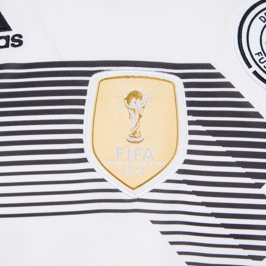 DFB Trikot Home WM 2018 Herren, Weiß, zoom bei OUTFITTER Online