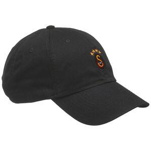 Galatasaray Istanbul Heritage86 Cap, schwarz / orange, zoom bei OUTFITTER Online