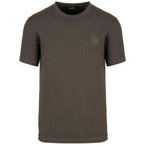 DMWU Basic T-Shirt Herren, oliv, zoom bei OUTFITTER Online