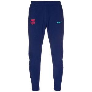 FC Barcelona Tech Pack Trainingshose Herren, blau / rot, zoom bei OUTFITTER Online