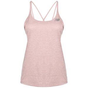 Impact Run Tanktop Herren, pink / rosa, zoom bei OUTFITTER Online