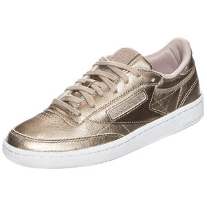 CLUB C 85 Melted Metals Sneaker Damen, Gold, zoom bei OUTFITTER Online