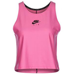 Air Lauftank Damen, pink / rosa, zoom bei OUTFITTER Online