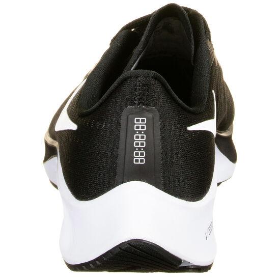 Air Zoom Pegasus 37 Laufschuh Herren, schwarz / weiß, zoom bei OUTFITTER Online