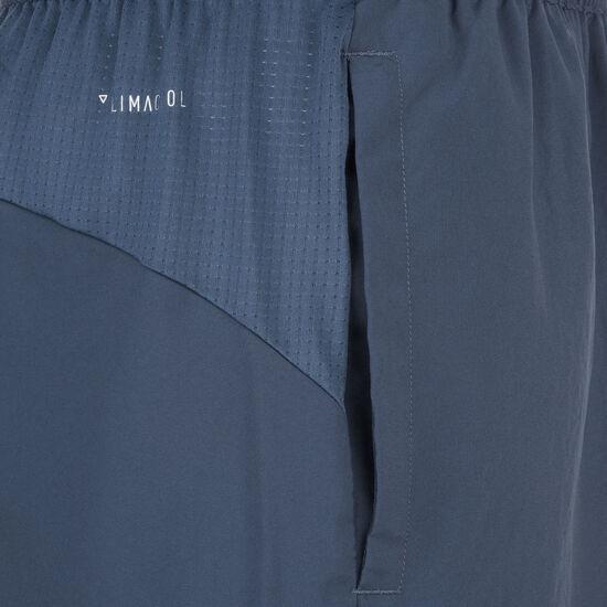 Design 2 Move Climacool Trainingsshort Herren, blau, zoom bei OUTFITTER Online