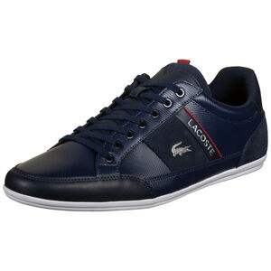 Chaymon Sneaker Herren, dunkelblau / weiß, zoom bei OUTFITTER Online