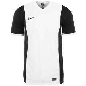 Park Derby Fußballtrikot Herren, weiß / schwarz, zoom bei OUTFITTER Online