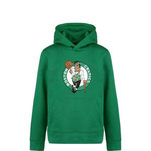 NBA Boston Celtics Kapuzenpullover Kinder, grün, zoom bei OUTFITTER Online