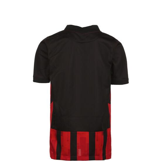 Frankfurt Trikot Home Stadium 2020/2021 Kinder, schwarz / rot, zoom bei OUTFITTER Online