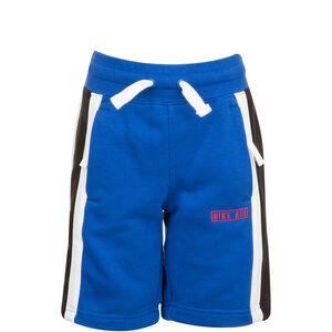 Air Short Kinder, blau / weiß, zoom bei OUTFITTER Online