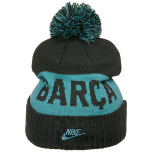 FC Barcelona Pom Beanie, , zoom bei OUTFITTER Online