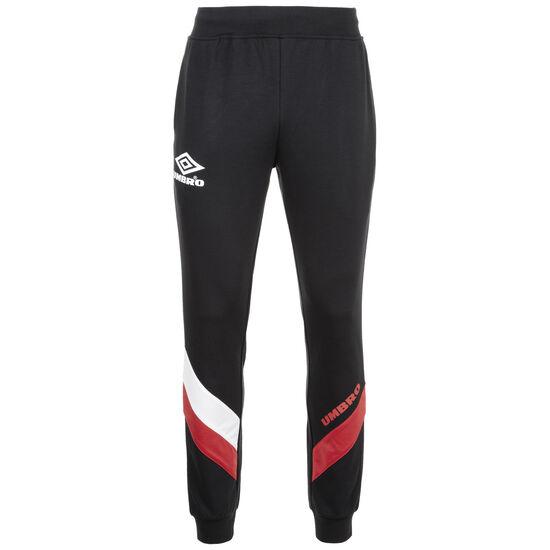 Sector Jogginghose Herren, schwarz / weiß, zoom bei OUTFITTER Online