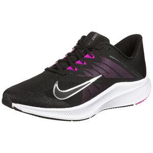 Quest 3 Laufschuh Damen, schwarz / grau, zoom bei OUTFITTER Online