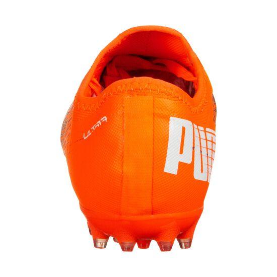 ULTRA 3.1 MG Fußballschuh Kinder, orange / schwarz, zoom bei OUTFITTER Online