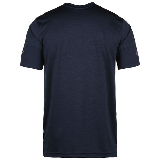 NFL Coach UV Seattle Seahawks T-Shirt Herren, dunkelblau / weiß, zoom bei OUTFITTER Online