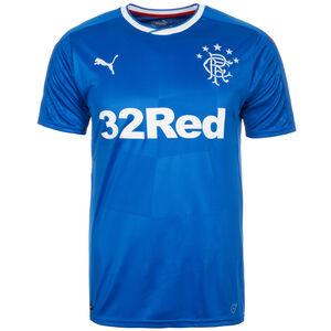 Glasgow Rangers Trikot Home 2016/2017 Herren, Blau, zoom bei OUTFITTER Online