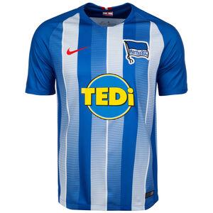 Hertha BSC Trikot Home Stadium 2018/2019 Herren, Blau, zoom bei OUTFITTER Online