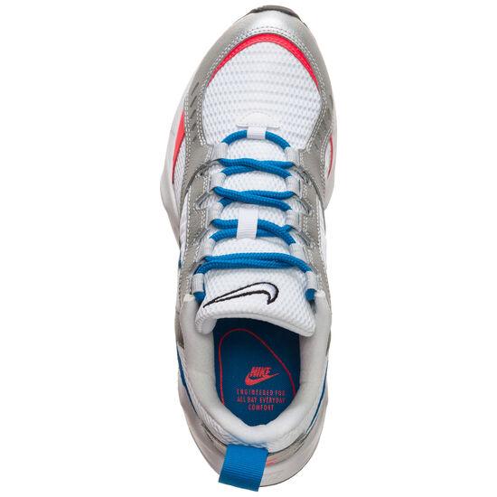 Air Heights Sneaker Damen, weiß / blau, zoom bei OUTFITTER Online