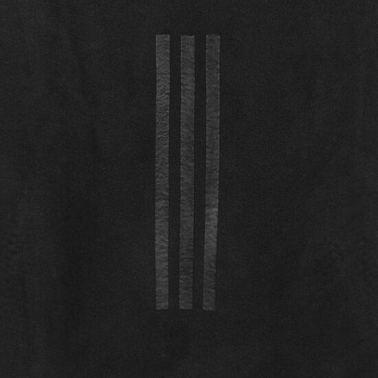 Freelift 3-Streifen Polarfleece Trainingssweatshirt Herren, schwarz, zoom bei OUTFITTER Online