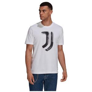 Juventus Turin T-Shirt Herren, weiß / schwarz, zoom bei OUTFITTER Online