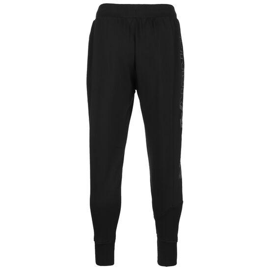 Baseline Fleece Trainingshose Herren, schwarz / grau, zoom bei OUTFITTER Online
