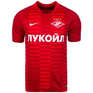 Spartak Moskau Trikot Home Stadium 2018/2019 Herren, Rot, zoom bei OUTFITTER Online