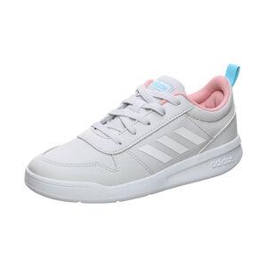 Tensaurus Sneaker Kinder, grau / pink, zoom bei OUTFITTER Online