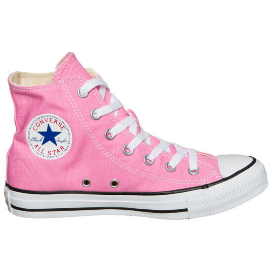 Chuck Taylor All Star High Sneaker, Pink, zoom bei OUTFITTER Online