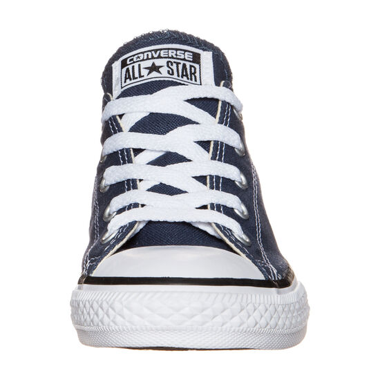 Chuck Taylor All Star OX Sneaker Kinder, Blau, zoom bei OUTFITTER Online