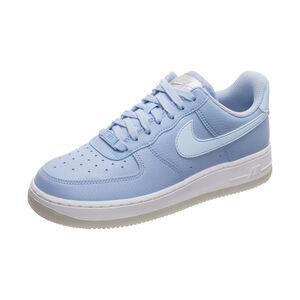 Air Force 1 '07 Essential Sneaker Damen, beige / weiß, zoom bei OUTFITTER Online
