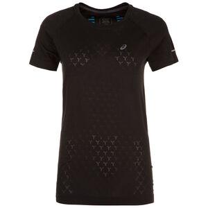 GEL-Cool Laufshirt Damen, schwarz, zoom bei OUTFITTER Online