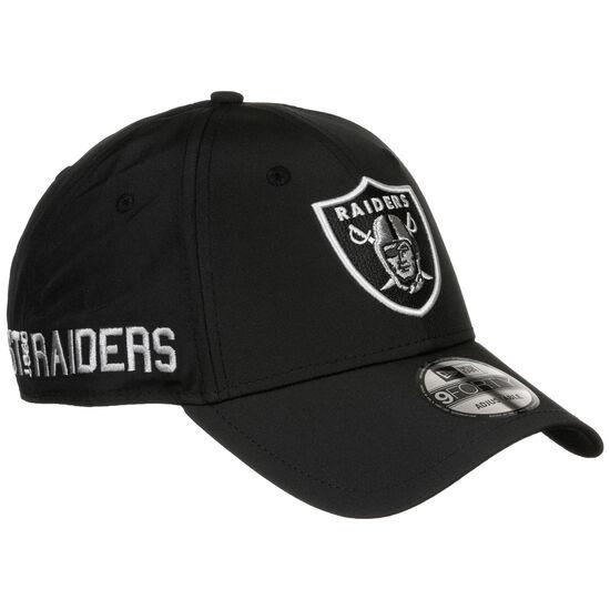 NFL Oakland Raiders Winter Script Snapback Cap, , zoom bei OUTFITTER Online