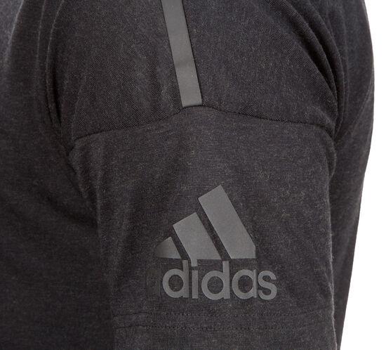 Z.N.E. Wool 2 T-Shirt Herren, schwarz, zoom bei OUTFITTER Online