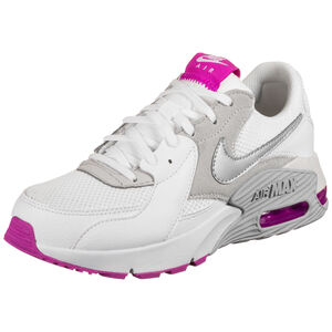 Air Max Excee Sneaker Damen, weiß / pink, zoom bei OUTFITTER Online