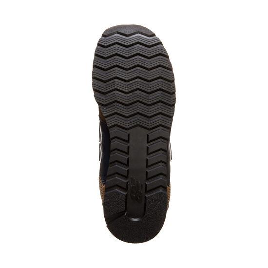 YC520-M Sneaker Kinder, braun / blau, zoom bei OUTFITTER Online