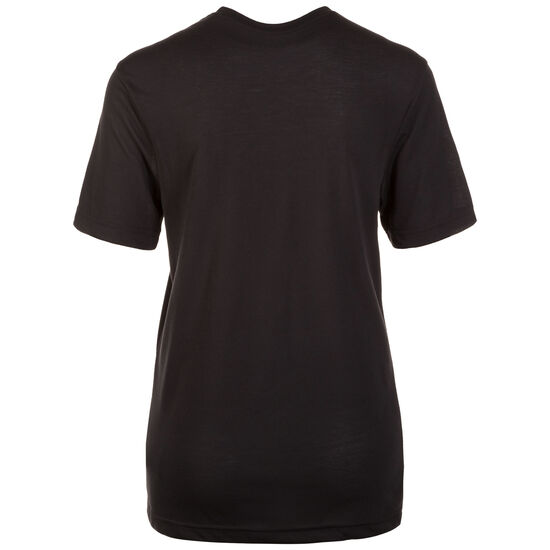 GS SpeedWick Trainingsshirt Herren, schwarz / gelb, zoom bei OUTFITTER Online