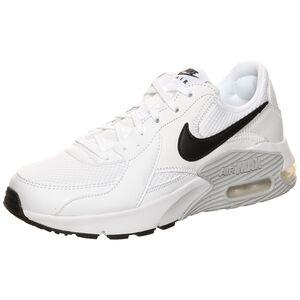Air Max Excee Sneaker Damen, weiß / schwarz, zoom bei OUTFITTER Online