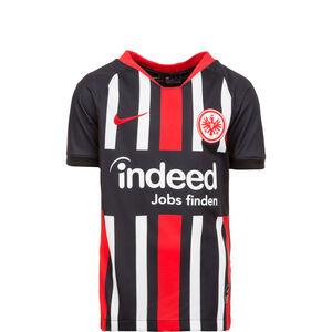 Frankfurt Trikot Home 2019/2020 Kinder, schwarz / rot, zoom bei OUTFITTER Online