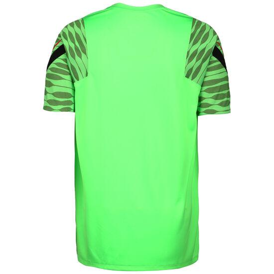 Strike 21 Trainingsshirt Herren, neongrün / schwarz, zoom bei OUTFITTER Online